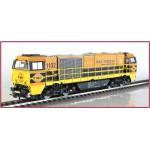 B-Models 3013.02 Diesellok Loc Railfeeding DC digital