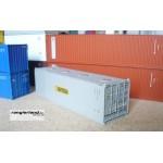 C-RAIL 30ft Bulkcontainer Container Bertschi H0