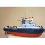 DM Schlepper Tug Hochseeschlepper Hafenschlepper MASTIF 1:72 für Modellbahn H0 HO