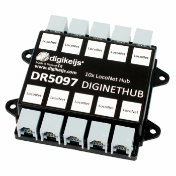 DIGIKEIJS DR5097 DigiNetHub