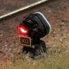 DIGIKEIJS DR701 Zwergsignal H0 Sperrsignal Niederlande NS 3 LED