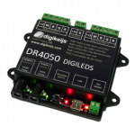 DIGIKEIJS DR4050 LED-Tag-Nacht Startkit mit 5m LED-Band
