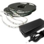 DIGIKEIJS DR4051 LED-Tag-Nacht Erweiterungsset 5m LED-Band