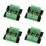 DIGIKEIJS DR4103 gemeinsame Kathode - gemeinsame Anode Adapter