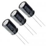 DIGIKEIJS DR60025 Set mit 20 Kondensatoren 1000uF/16V
