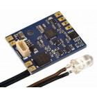 Massoth 8172510 DiMAX PZB/IR - Punktförmige Zugbeeinflussung Empfänger 3er-Pack