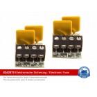 Massoth 8242070 eMOTION elektronische Sicherung (2 Stück)