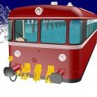 Massoth 8500701 Zurüstteile für PIKO 3373xx Schienenbus