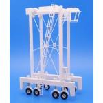 H0 Container Kran Portalstapler Stapler Straddle Van Carrier - 4 hoch 1:87 HO
