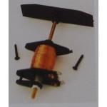 PECO H-2706 Entkuppler TT + H0m