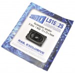 Zimo LS15X25 Lautsprecher, 15 x 25 mm, 8 Ohm, 1 W, ohne Resonanzkörper
