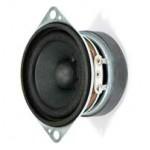 Zimo LSFRS5 Lautsprecher VISATON, 5 cm, 8 Ohm, 5 W
