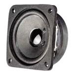 Zimo LSFRS7 Lautsprecher VISATON, 7 cm, 8 Ohm, 8 W