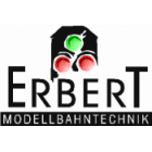 Erbert 032451 - Nebenbahnsignal Hp0/1 LED DB H0 LAGERWARE
