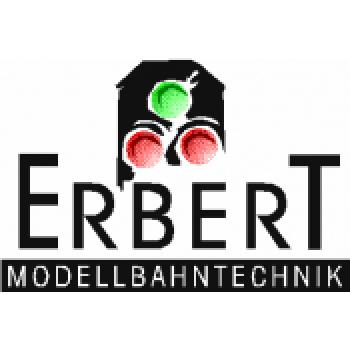 Erbert 063225 - Tunneloberleitung Fahrleitungs-Unterbrecher