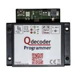 Qdecoder Programmer komplett